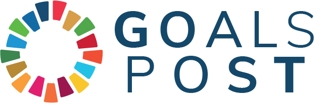 GOALS POST